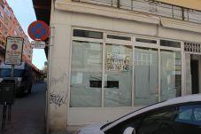 Local comercial en Denia - AL126 LOCAL COMERCIAL CALLE SAGUNTO
