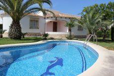 Villa en Els Poblets - Villa Olivar