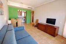 Apartamento en Denia - Aquamarinas