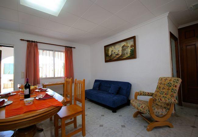 Villa en Denia - 002 Villa Azul