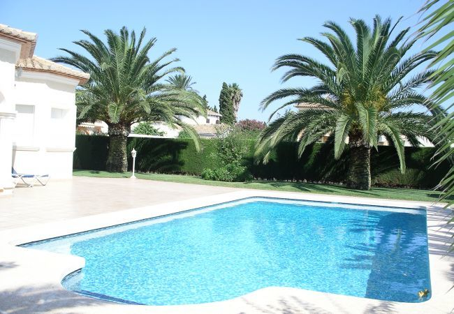 Villa en Denia - 025 Villa California