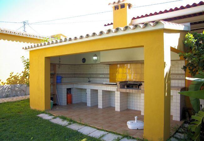 Villa en Denia - 022 Villa Sta. Lucia