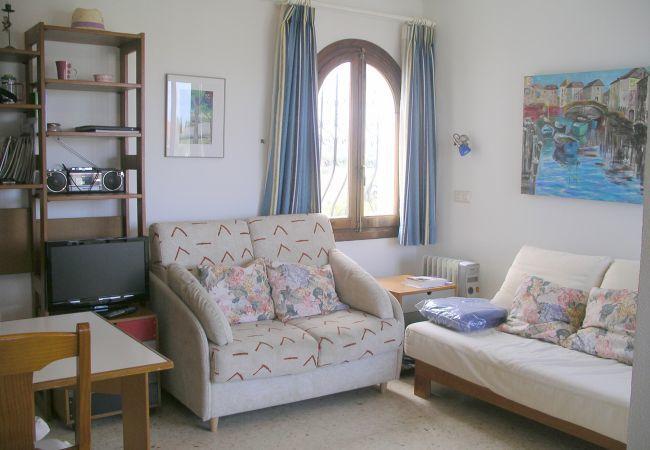 Apartamento en Denia - 107 El Palmar