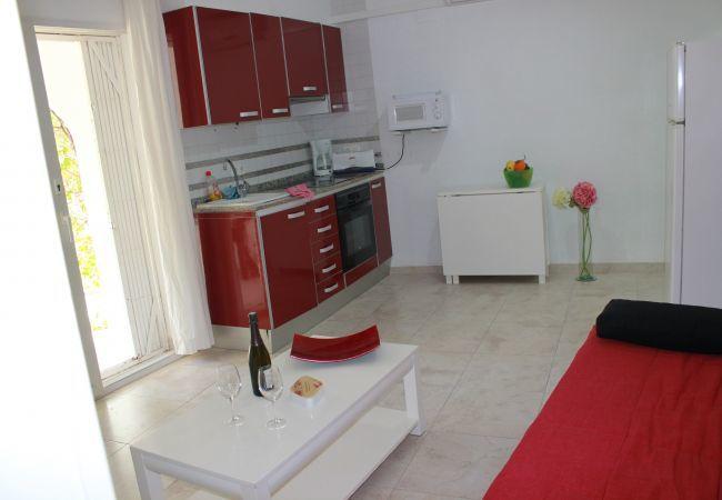 Apartamento en Denia - 102 Oasis Beach, 70