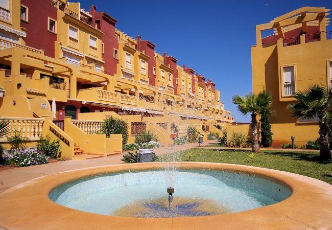 Apartamento en Denia - 100 Bellvedere