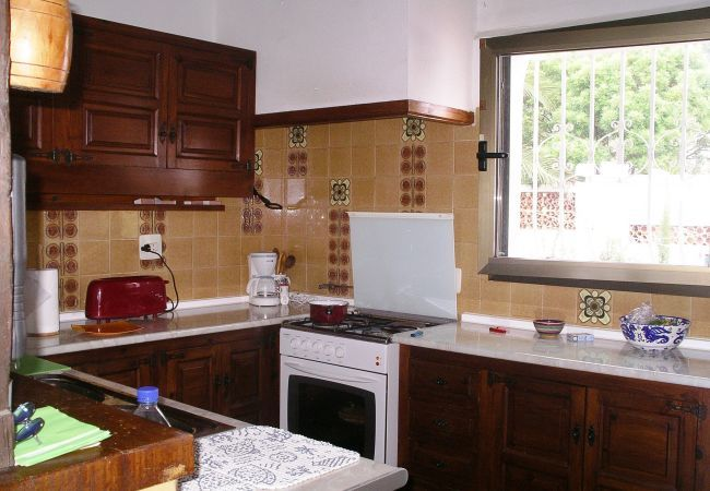 Villa en Denia - 019 Villa Euridice