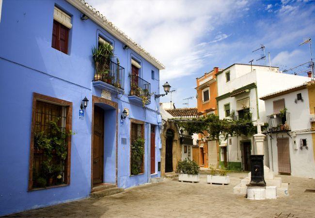 Villa en Denia - 029 Villa Estanyo