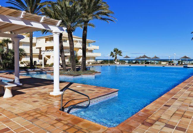Apartamento en Denia - 106 Playa Dorada J-1