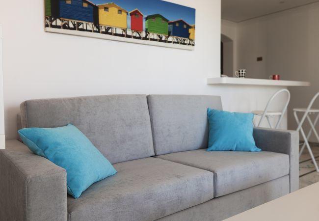Apartamento en Denia - 112 Alberca 8-5