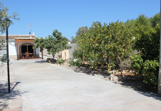 Villa en Denia - 004 Villa Cirera