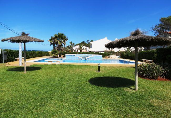 Apartamento en Denia - 144 Playa Esmeralda