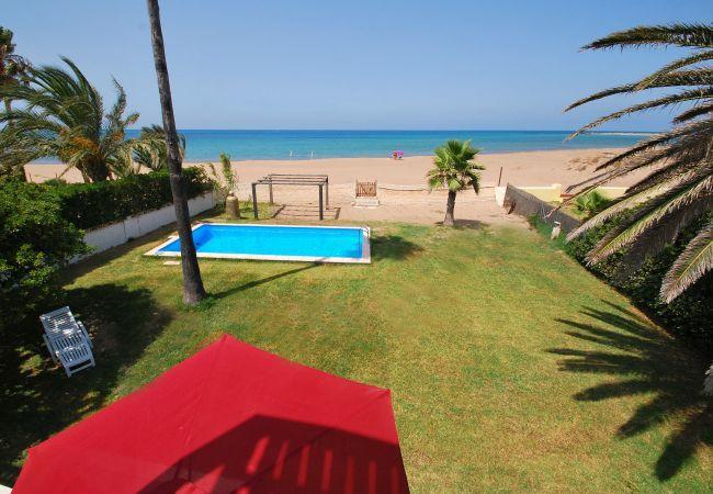 Oferta Julio Primera Linea Playa Alberca