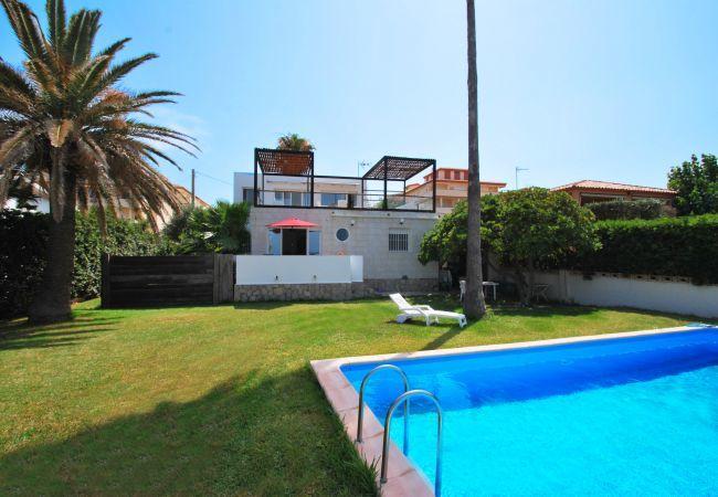 Villa en Denia - 065 Villa Oasis