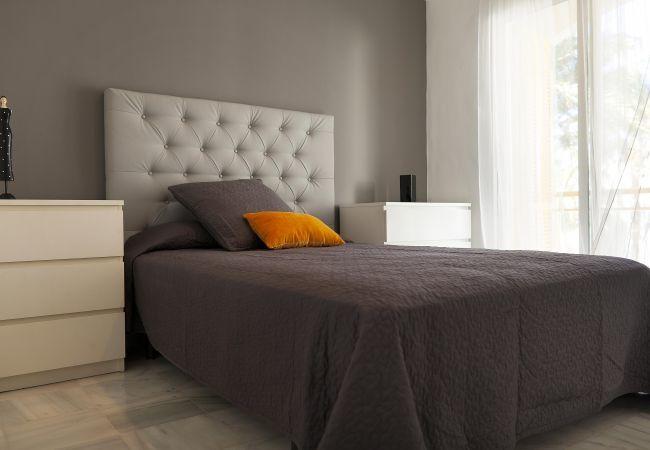 Apartamento en Denia - 110 Alberca 7-6