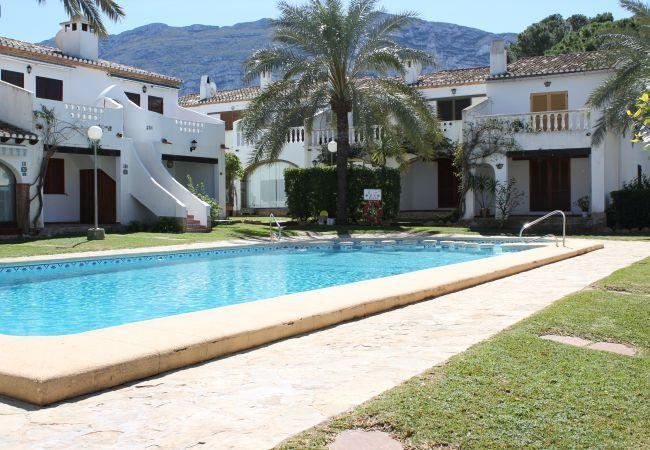 Apartamento en Denia - 152 Tropicana Park