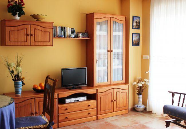 Apartamento en Denia - 151 Playa Sol II