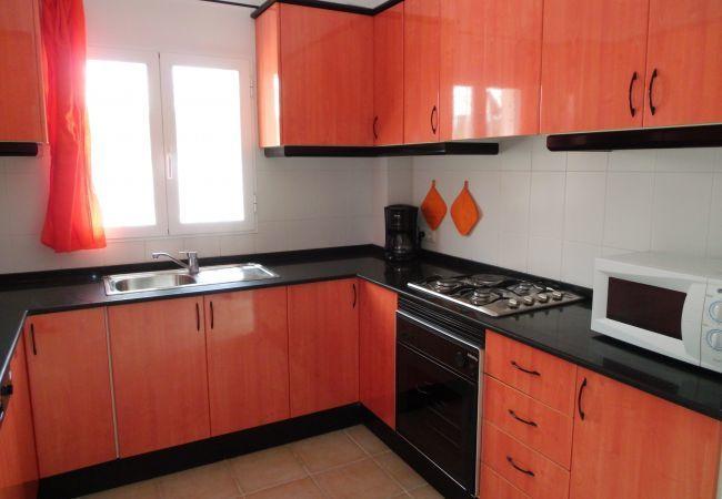 Villa en Denia - 032 VILLA ALBARDANERA
