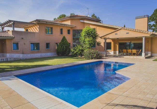 Villa en Denia - 070 VILLA TURQUESA