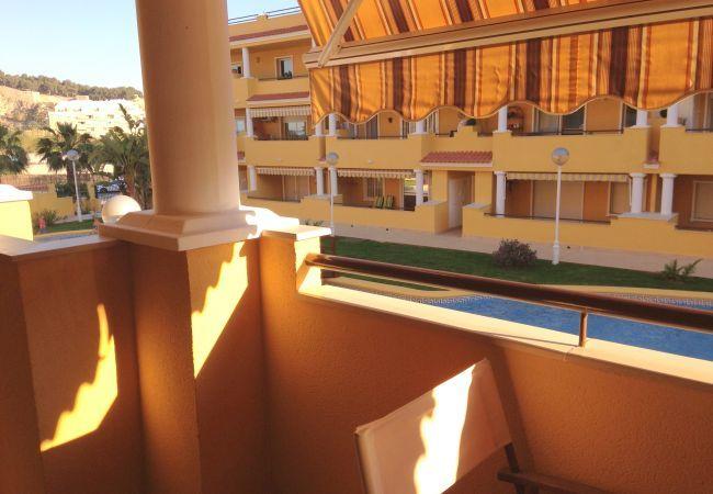 Apartamento en Denia - 149 Cascadas 1B