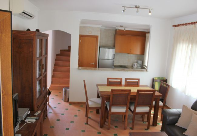 Villa en Denia - 020 Villa Palmar 8D
