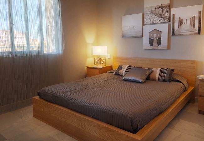 Apartamento en Denia - 119 Playa Dorada