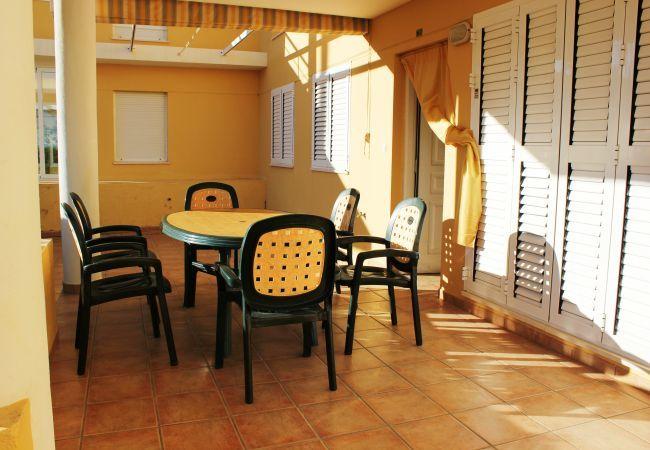 Apartamento en Denia - 147 Punta Marines Bajo 2