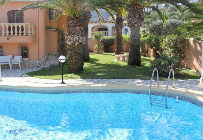 Villa en Denia - 024 Villa Cresolet