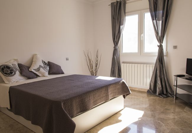 Villa en Denia - 071 Villa Alqueries