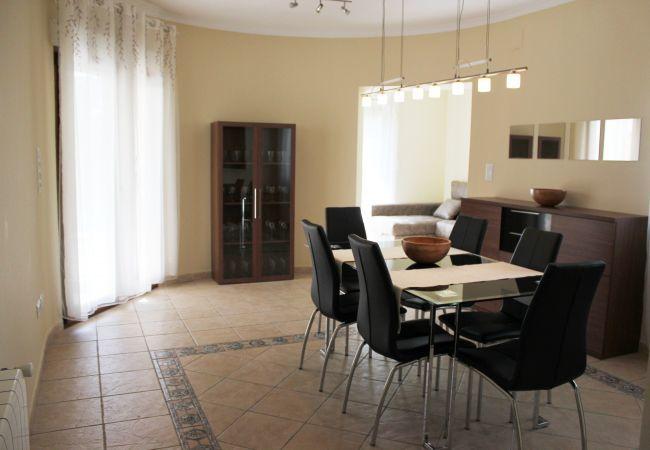 Villa en Denia - 021 Villa Palmar 8C