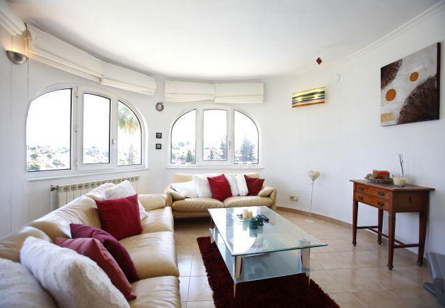 Villa en Denia - 009 Villa Manuela
