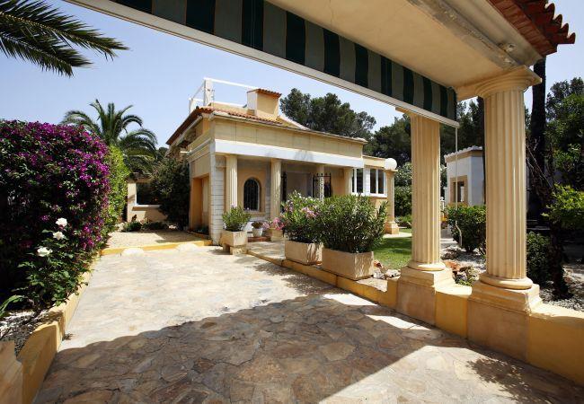 Villa en Denia - 023 VILLA MARGARITA