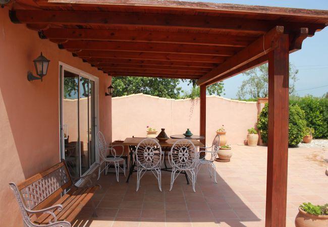 Villa en Denia - 014 VILLA ALFATARES