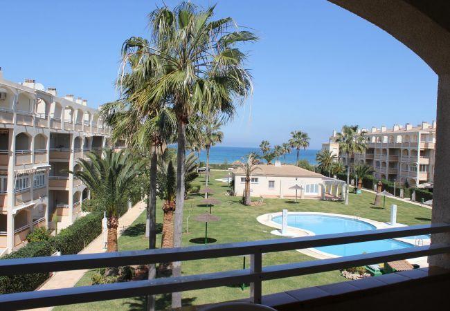 Apartamento en Denia - 157 Bahia de Denia