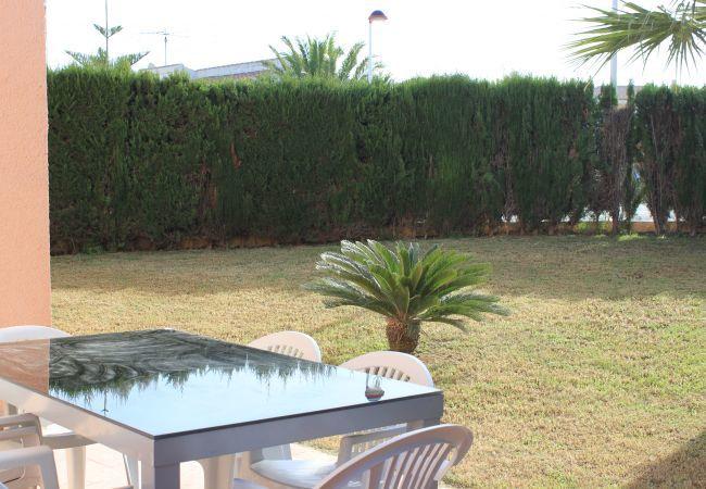 Bungalow en Denia - 113 Campo Olivar, 501