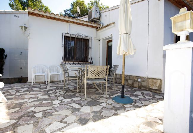 Villa en Denia - 013 VILLA PINOS