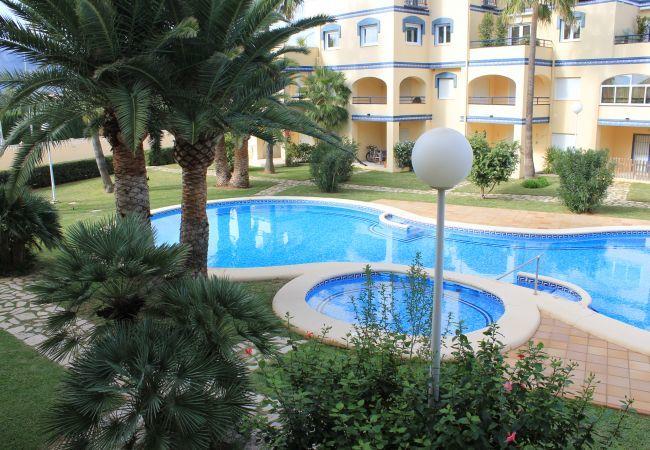 Apartamento en Denia - 153 Royal Playa