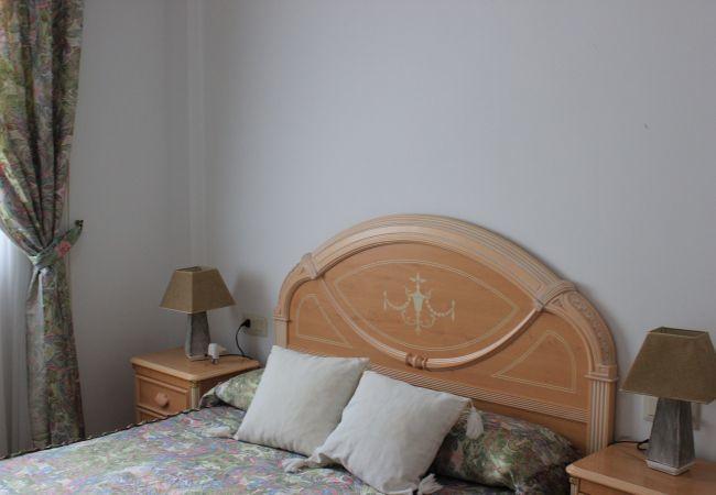 Apartamento en Denia - 154 Las Barcas