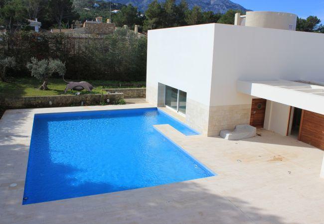 Villa en Denia - 018 VILLA ROTAS
