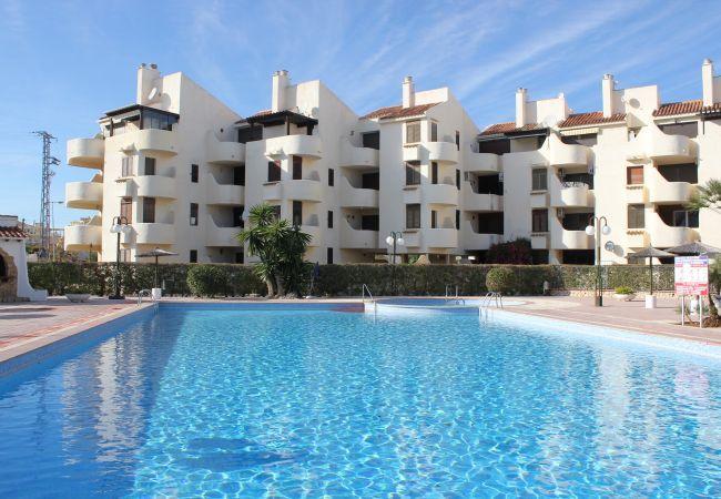 Apartamento en Denia - 155 La Felicidad