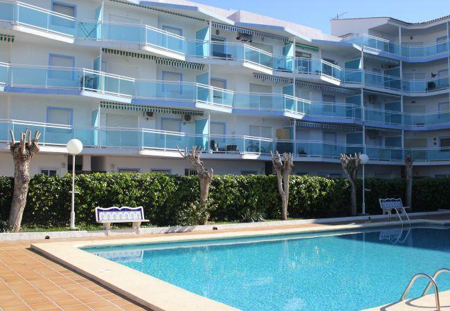 Apartamento en Denia - 160 La Cenia
