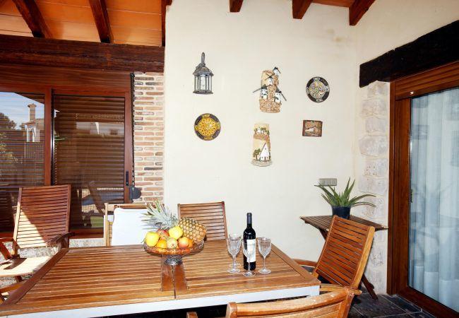 Villa en Denia - 053 VILLA CEFAL