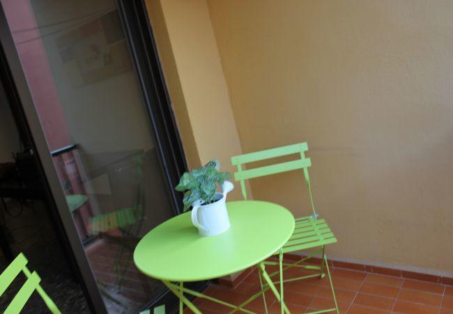 Apartamento en Denia - 301 Piso Marquesado