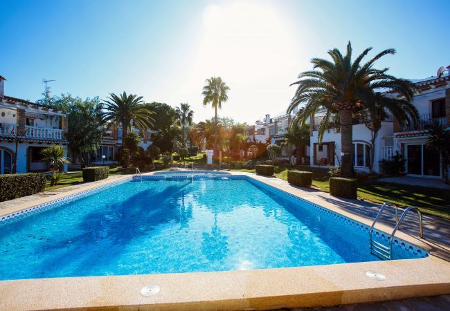 Bungalow en Denia - 128 FLORIDA SOL, 30B