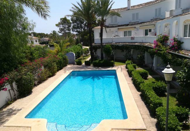 Apartamento en Denia - 101 Oasis Beach 40