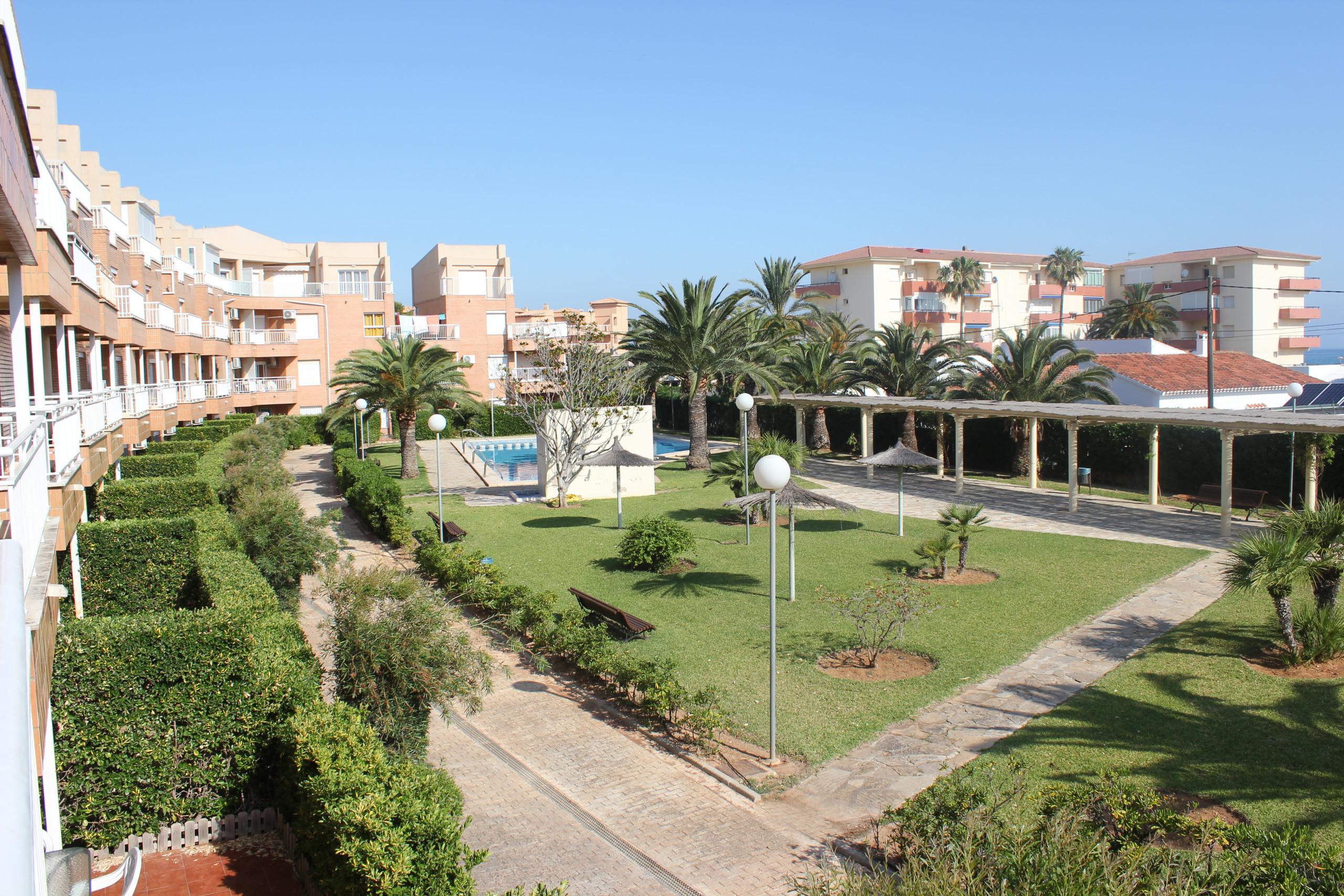Apartamento en Denia - 192 Mediterráno Playa, 40