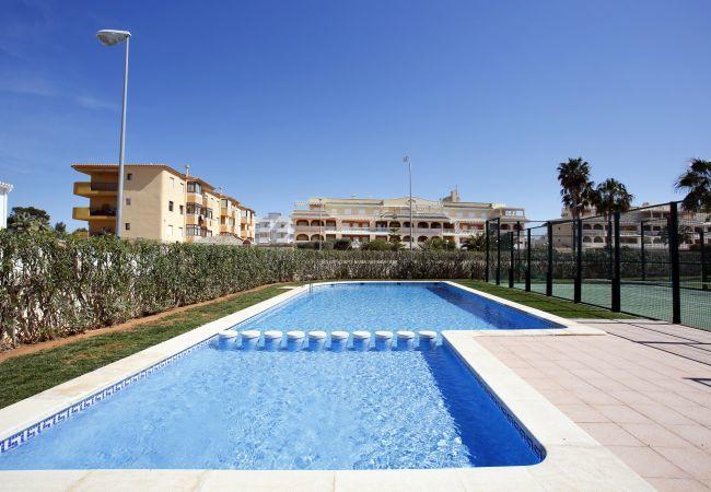 Apartamento en Denia - 193 Maravista B-8