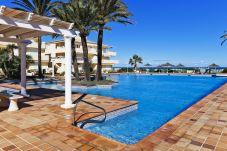Ferienwohnung in Denia - 106 Playa Dorada J-1