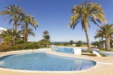 Ferienwohnung in Denia - 112 Alberca 8-5