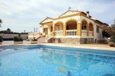 Villa in Denia - 056 Villa Natura