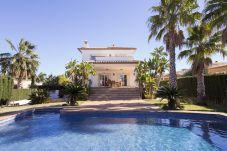 Villa in Denia - 071 Villa Alqueries